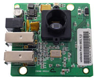 Unibrain Fire-i Digital Board Camera Kolor