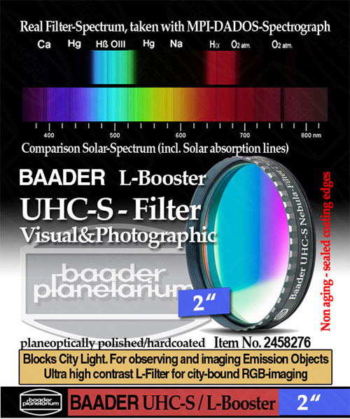 Baader UHC-S